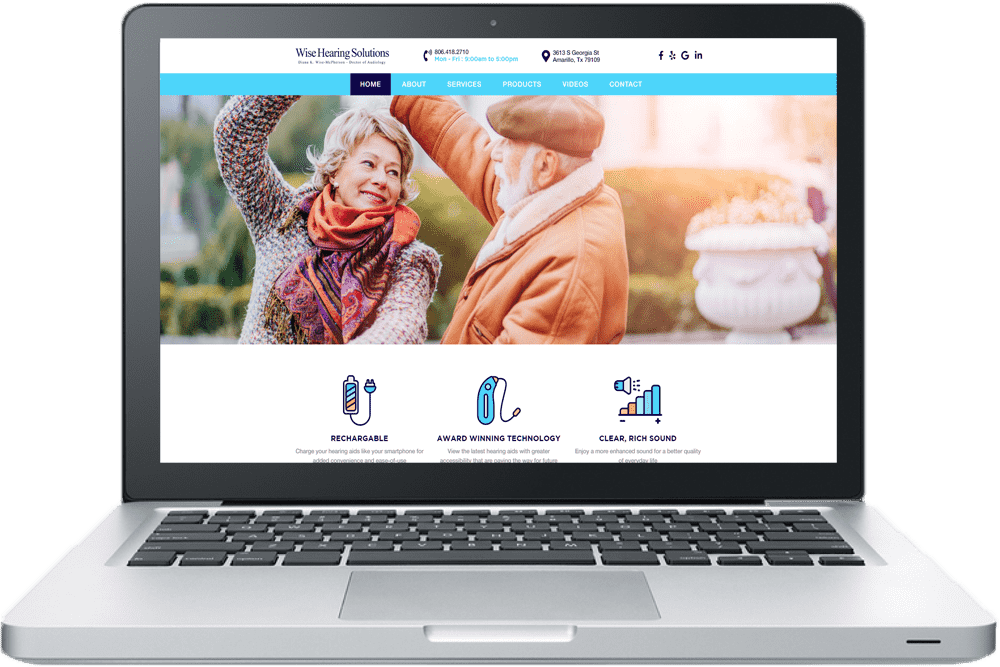 Web Design at UCI Digital