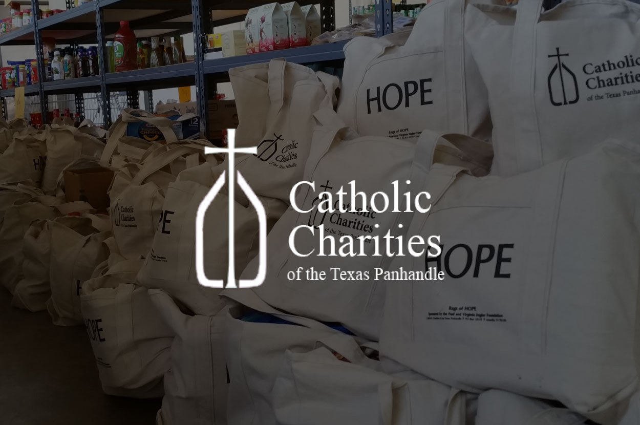 Catholic Charities of the Texas Panhandle