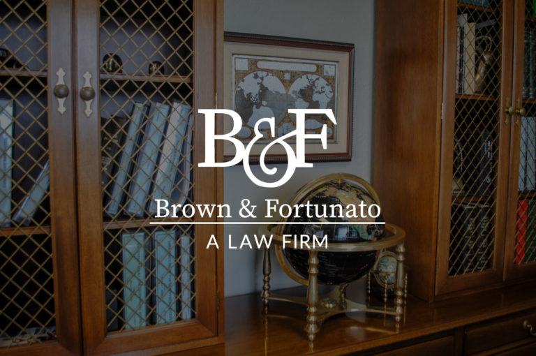 Brown & Fortunato