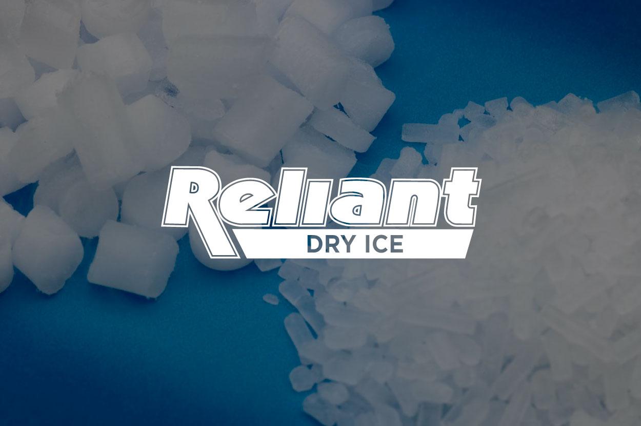 Reliant Dry Ice