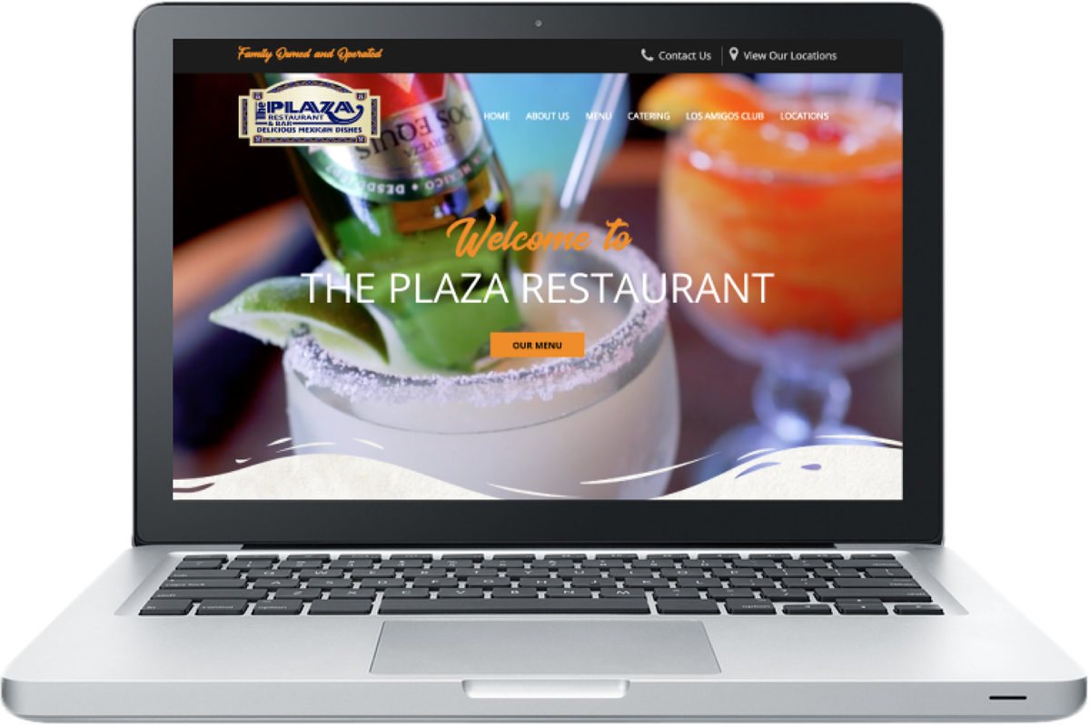 The Plaza Resturant