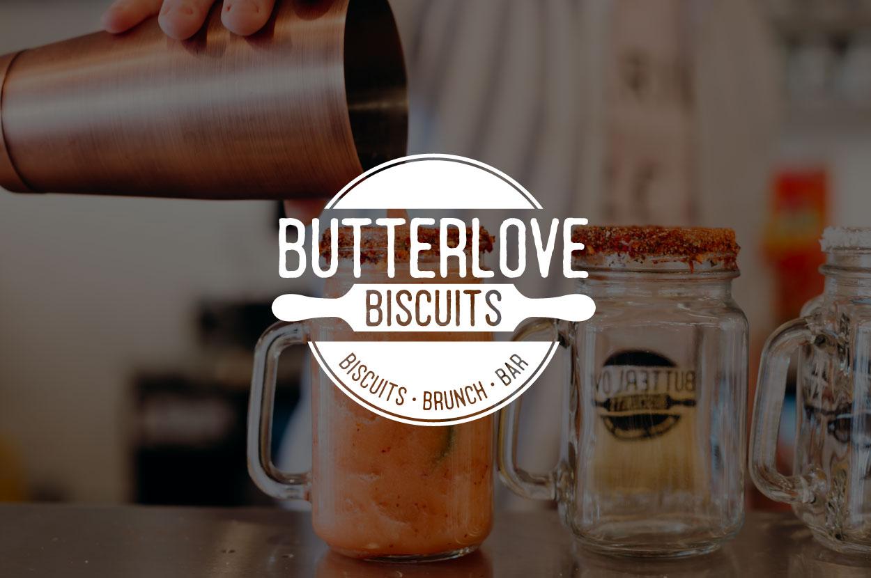 Butterlove Biscuits