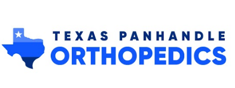 Texas Panhandle Orthopedics logo