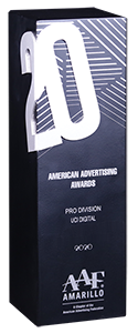 UCI Digital Addy Award